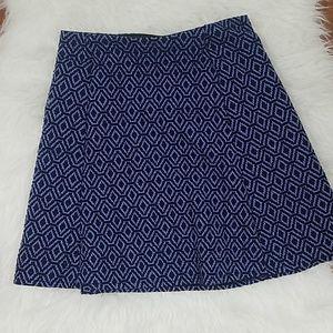 Zara Trafaluc Skirt